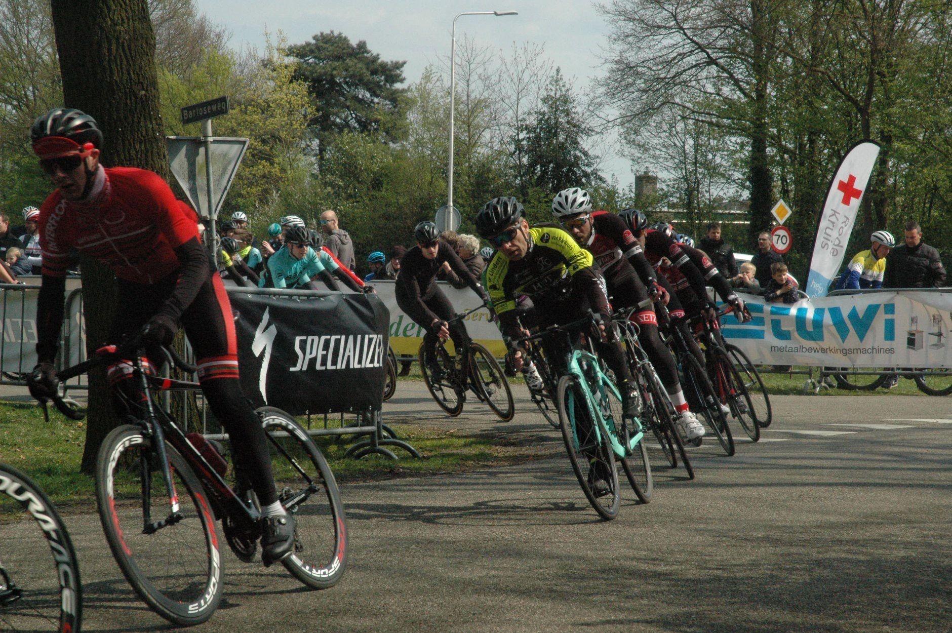 Save Te Date! Zondag 19 April: De Ronde Van Aalten